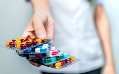 Why the antibiotics market needs to be fixed